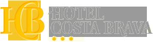 Logo Hotel Costa Brava