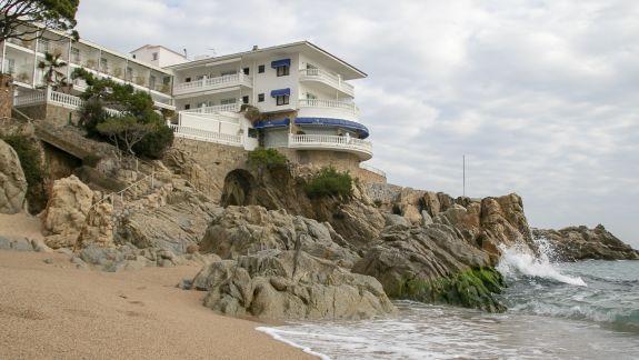 Costa Brava, un hotel amb encant.
