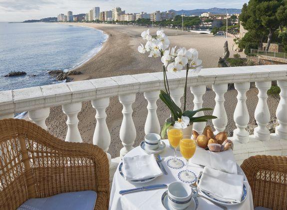 Una estada a l'Hotel Costa Brava de Platja d'Aro, el regal perfecte pel Dia del Pare