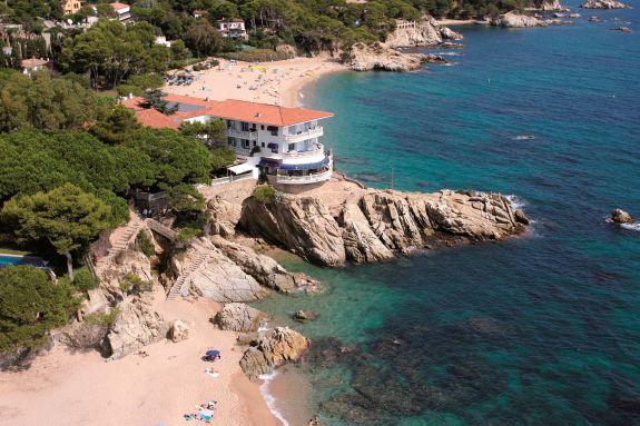 L'Hotel Costa Brava, una destinació privilegiada