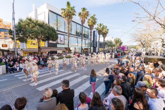 Allotja't a l'Hotel Costa Brava i gaudeix del Carnaval dels Carnavals a Platja d'Aro