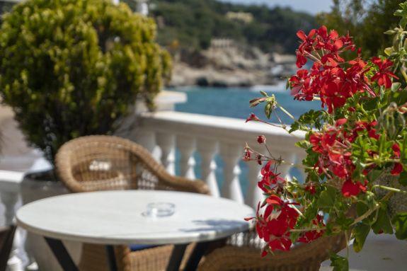 Una escapada romàntica a la Costa Brava