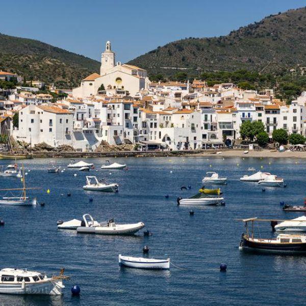 Quin poble mariner de la Costa Brava visitaries abans?