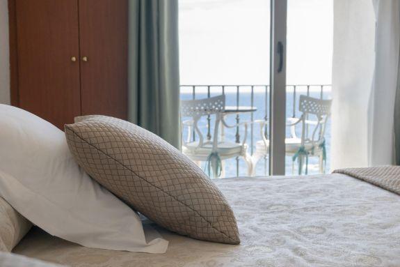 Últims dies d'estiu davant del mar en un hotel amb encant